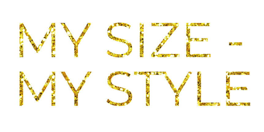 my size my style