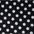 מנוקד (שחור לבן)
